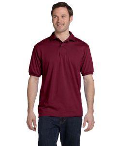 Adult 50/50 EcoSmart® Jersey Knit Polo