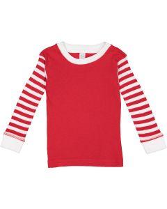 Infant Long-Sleeve Pajama Top