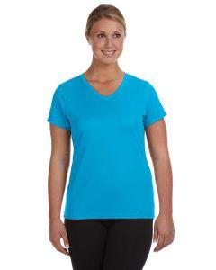 Ladies' NexGen Wicking T-Shirt