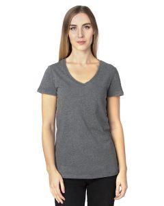 Ladies' Ultimate V-Neck T-Shirt
