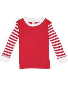Toddler Long-Sleeve Pajama Top