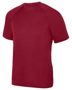 Adult Attain Wicking Short-Sleeve T-Shirt