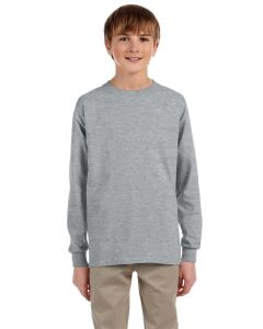Youth DRI-POWER® ACTIVE Long-Sleeve T-Shirt