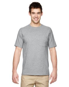 Adult DRI-POWER® ACTIVE Pocket T-Shirt