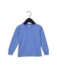 Youth Toddler Jersey Long Sleeve T-Shirt