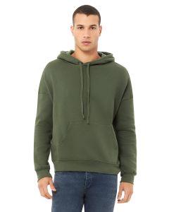 Unisex Sponge Fleece Pullover DTM Hoodie
