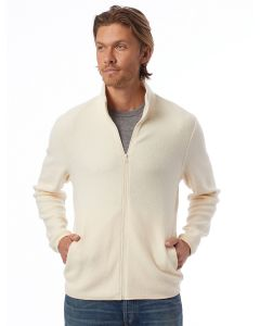 Adult Full Zip Fleece Jacket