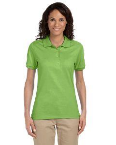 Ladies' SpotShield™ Jersey Polo