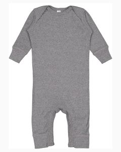 Infant Baby Rib Coverall