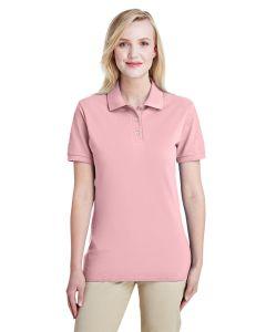 Ladies' Premium 100% Ringspun Cotton Piqué Polo