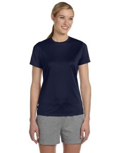 Ladies' Cool DRI® with FreshIQ Performance T-Shirt
