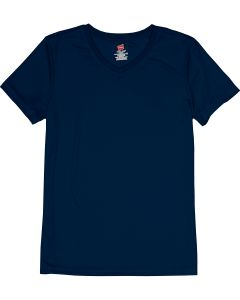 Ladies' Cool DRI® with FreshIQ V-Neck Performance T-Shirt