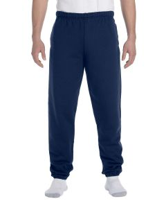 Adult 9.5 oz. Super Sweats® NuBlend® Fleece Pocketed Sweatpants