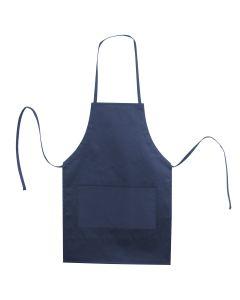 Caroline AL2B Butcher Style 2-Pocket Apron