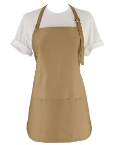 Sara AS3R Cotton Twill Apron Forest