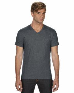 Adult Triblend V-Neck T-Shirt