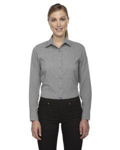 Ladies' Mélange Performance Shirt