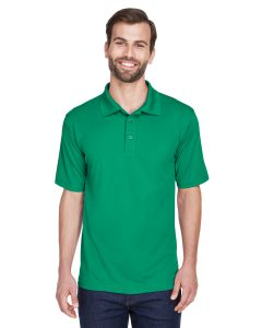 Men's Cool & Dry Mesh Piqué Polo