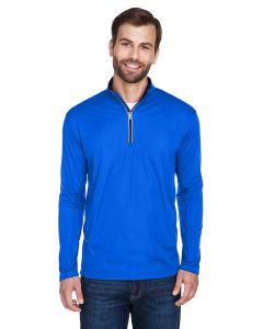 Men's Cool & Dry Sport Quarter-Zip Pullover