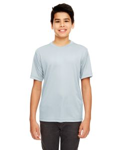 Youth Cool & Dry Basic Performance T-Shirt