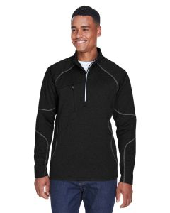 Adult Catalyst Performance Fleece Quarter-Zip
