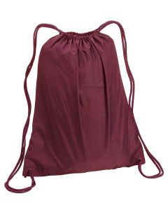 LargeDrawstring Backpack