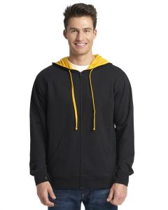 Adult French Terry Zip Hoodie