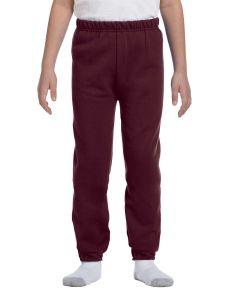 Youth NuBlend® Fleece Sweatpants