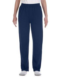 Youth NuBlend® Open-Bottom Fleece Sweatpants