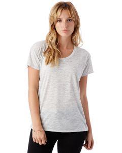Ladies' Kimber Slinky Jersey T-Shirt