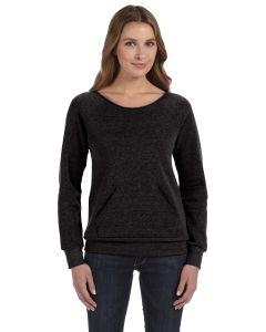 Ladies' Maniac Eco-Fleece Sweatshirt