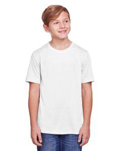 Youth Fusion ChromaSoft Performance T-Shirt