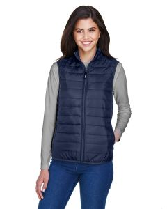 Ladies' Prevail Packable Puffer Vest
