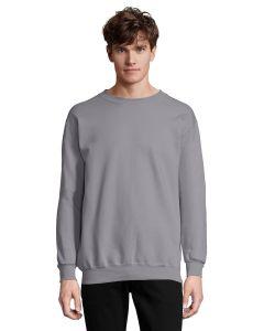 Adult Ultimate Cotton® 90/10 Fleece Crew