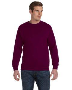 Adult DryBlend® Adult 50/50 Fleece Crew