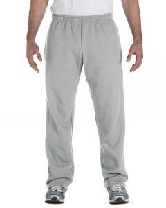 Adult Heavy Blend™ Adult 50/50 Open-Bottom Sweatpants