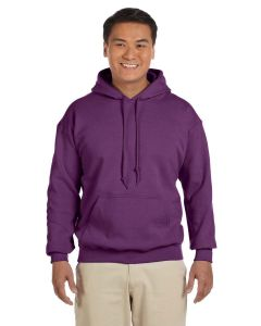Adult Heavy Blend™ 8 oz., 50/50 Hooded Sweatshirt