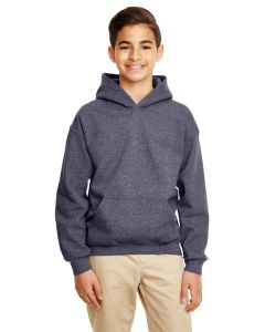 Youth Heavy Blend™ 50/50 Hooded Sweatshirt