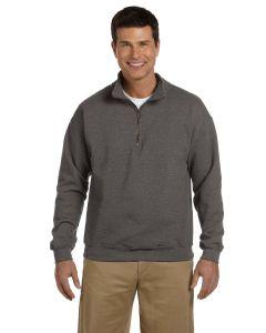 Adult Heavy Blend™ Adult 8 oz. Vintage Cadet Collar Sweatshirt