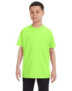 Youth  Heavy Cotton™ 5.3 oz. T-Shirt