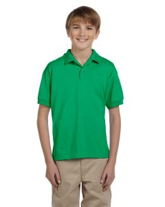 Youth 50/50 Jersey Polo