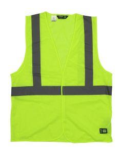 Adult Hi-Vis Class 2 Economy Vest