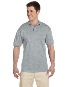 Adult  Heavyweight Cotton™ Jersey Polo