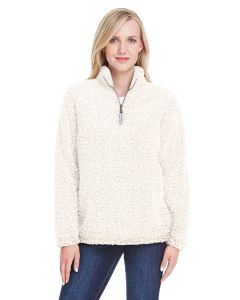 Ladies' Epic Sherpa 1/4 Zip