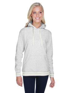 Ladies' Relay Hooded Sweatshirt