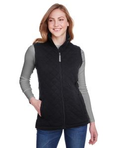 Ladies' Ladies Quilted Vest