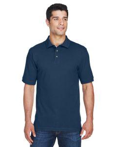 Men's 6 oz. Ringspun Cotton Piqué Short-Sleeve Polo