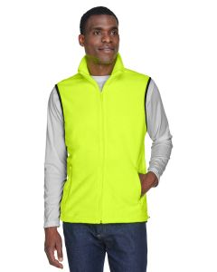 Adult 8 oz. Fleece Vest