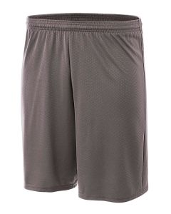 Youth Cooling Performance Power Mesh Practice Short