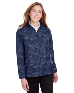 Ladies' Rotate Reflective Jacket